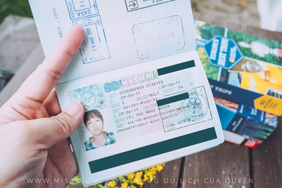 Thac mac ve visa Schengen 04