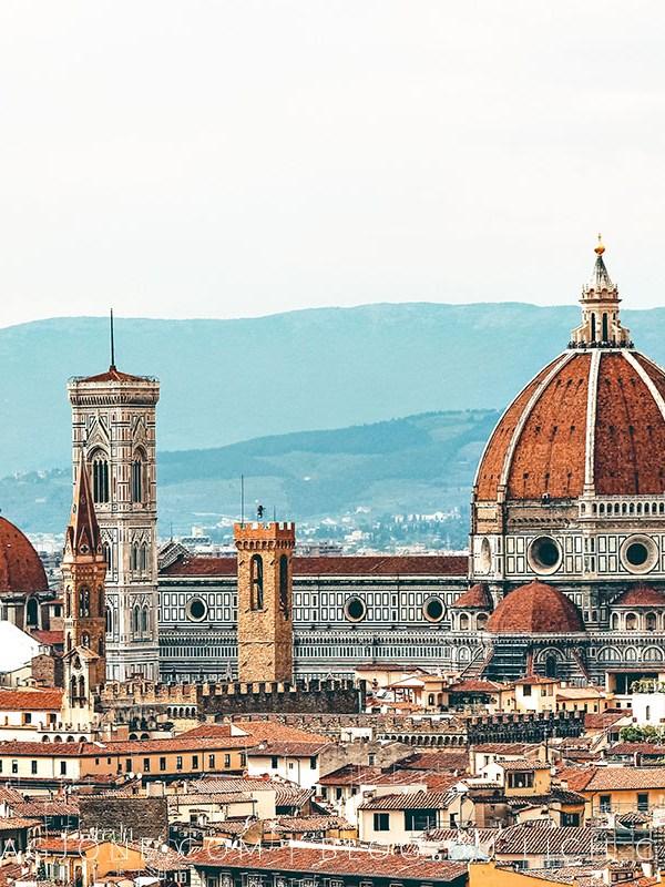 Kinh nghiệm du lịch Florence trong ngày