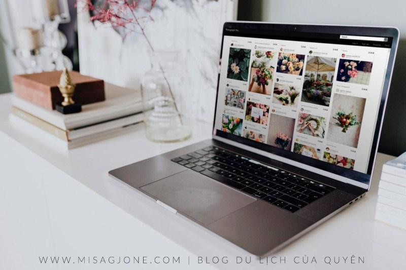 Vì sao bạn nên viết blog du lịch thumbnail
