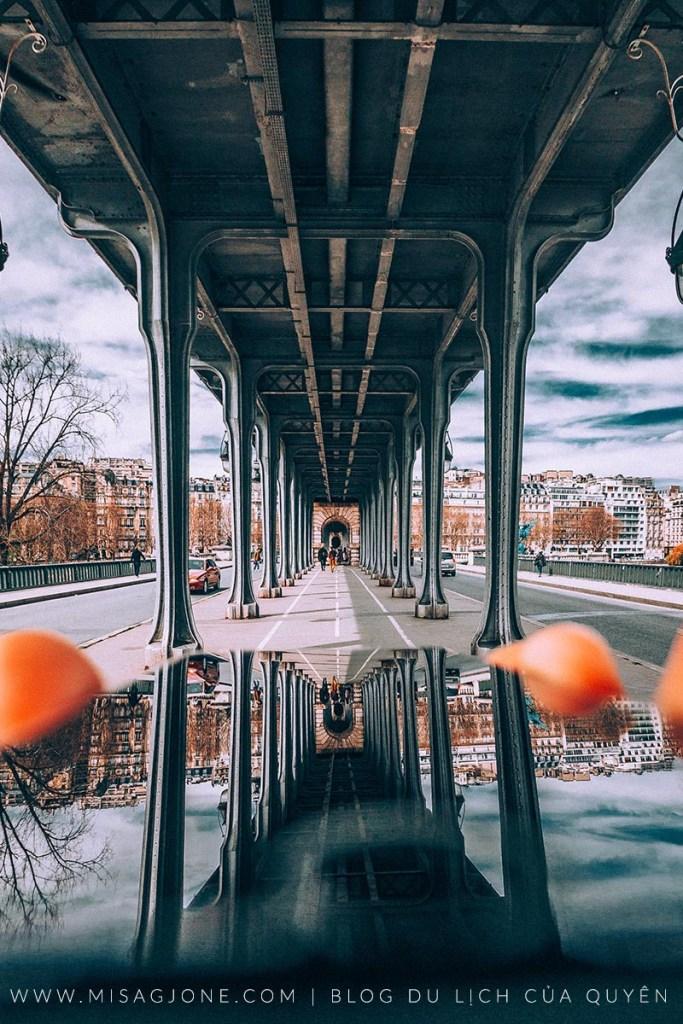 Kinh nghiệm du lịch Paris tự túc 04