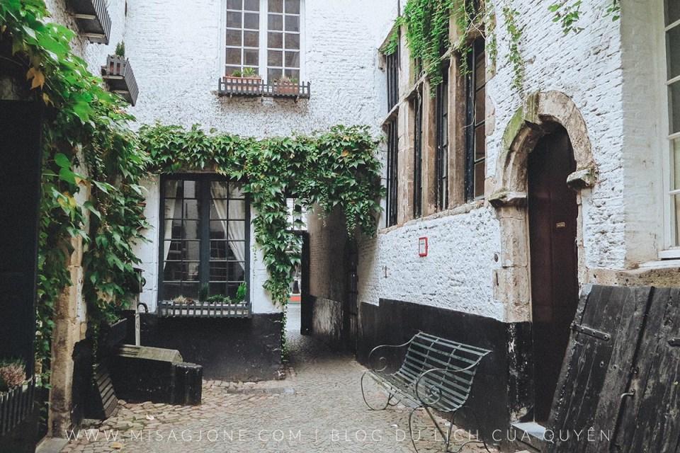 Kinh nghiệm du lịch Antwerp 07