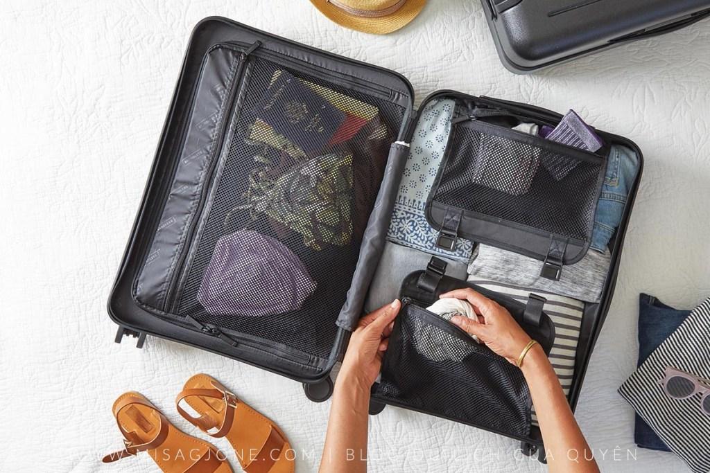 Hành lý xách tay 02