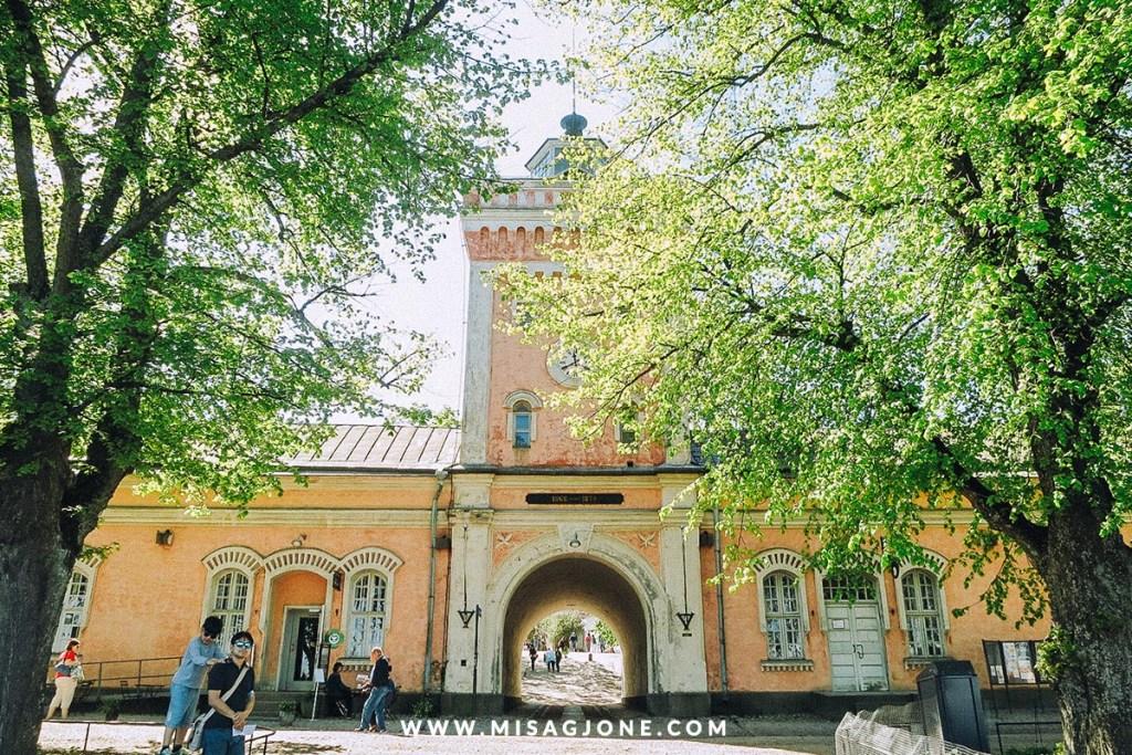 Lịch trình du lịch Phần Lan và Estonia 04
