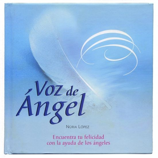 Voz de Angel