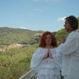Meditación encontrar la Paz desde el interior