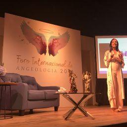 Foro Internacional de Angeologia de Panama 2018