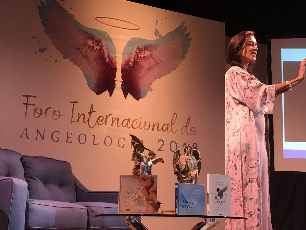 Foro Internacional de Angeologia
