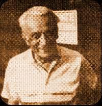 Pildă Legionară - Gabriel Balanescu