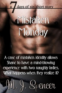 MistakenMonday-Promo