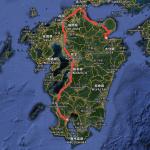 Kagoshima – Beppu