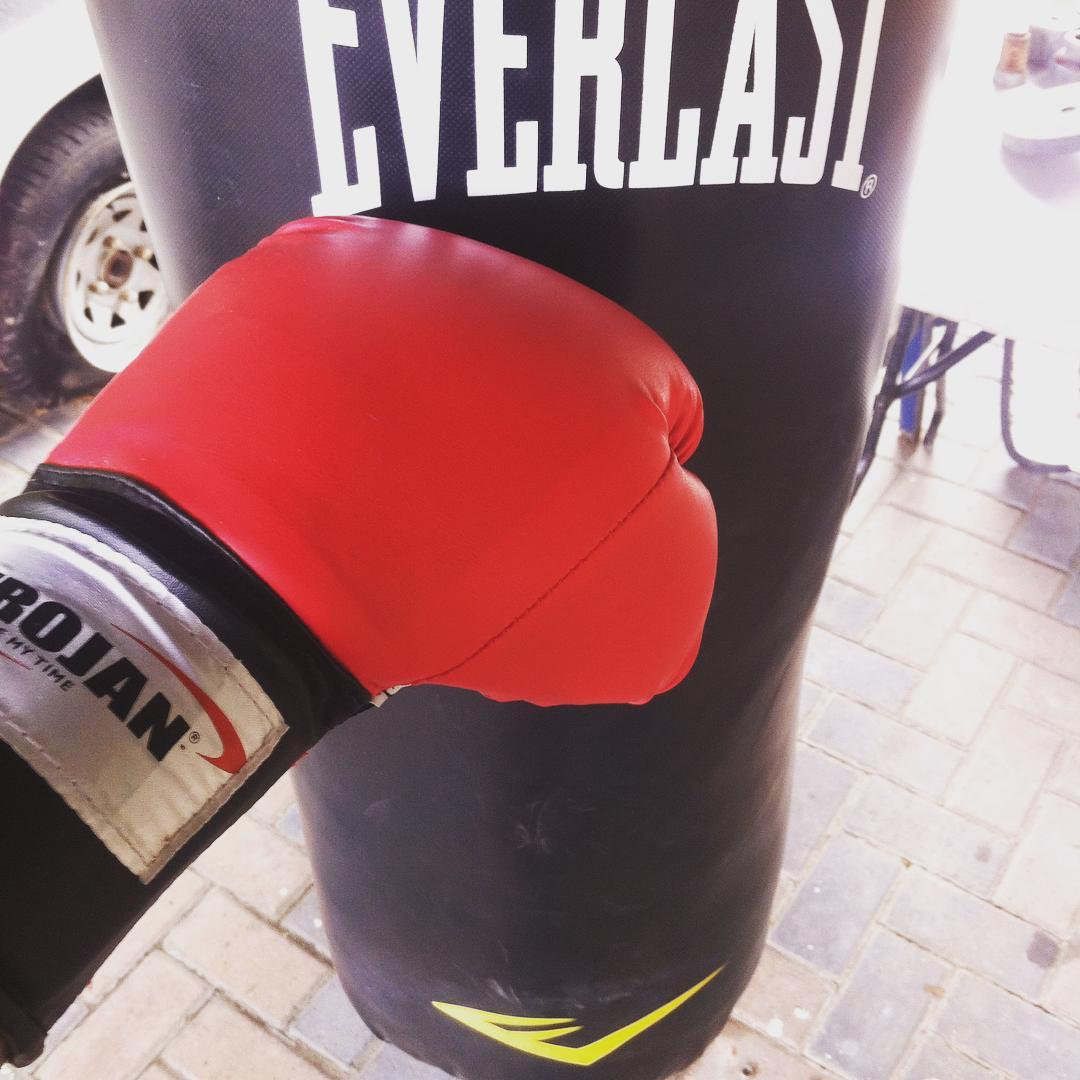 banting and boxing