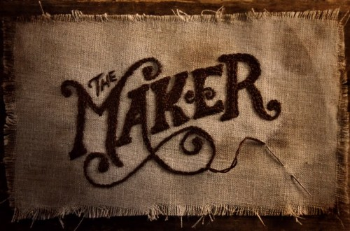 favourite video of the week – The Maker