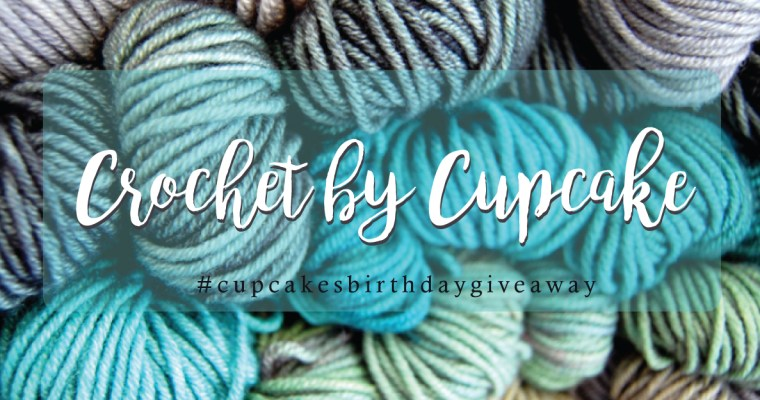 DAY SEVENTEEN > Crochet by Cupcake