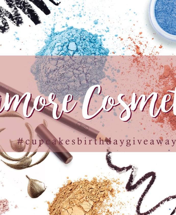 DAY TWENTY TWO > Glamore Cosmetics