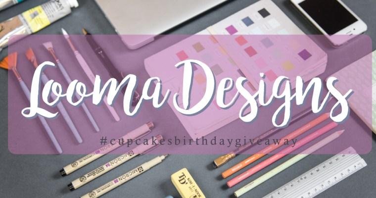 DAY SEVEN > Looma Designs