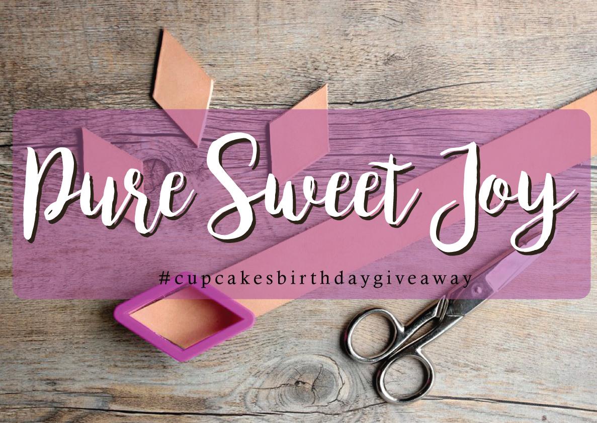 DAY ELEVEN > Pure Sweet Joy
