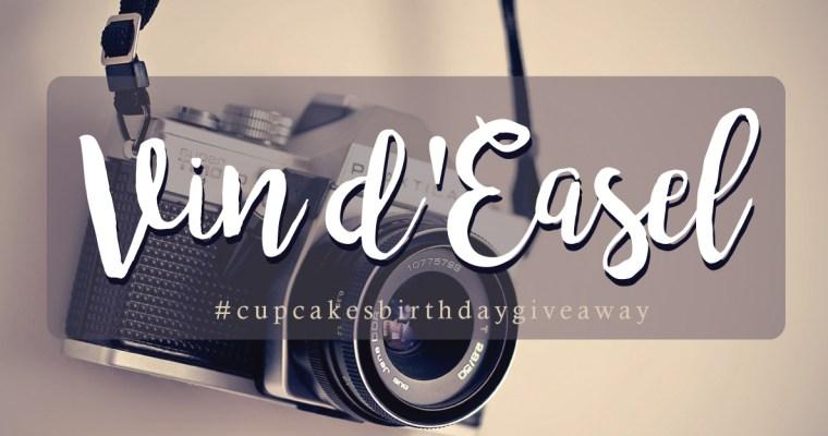 DAY FIFTEEN > Vin d'Easel