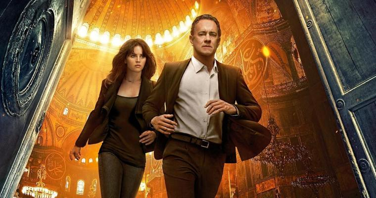 [WIN] double tickets to the pre-screening of INFERNO