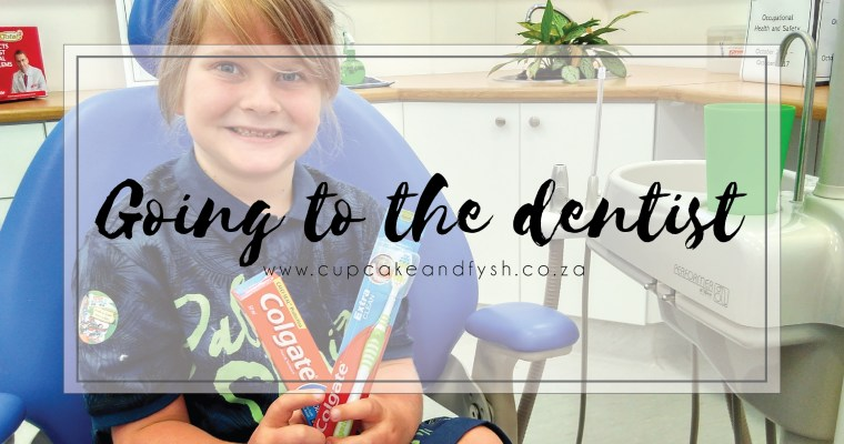 A trip to the dentist