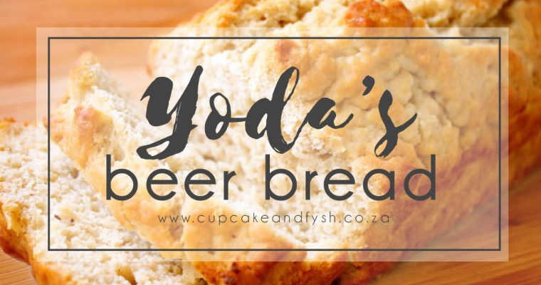 my dads beer bread recipe