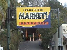 Eumundi Markets