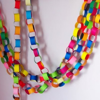 papergarland