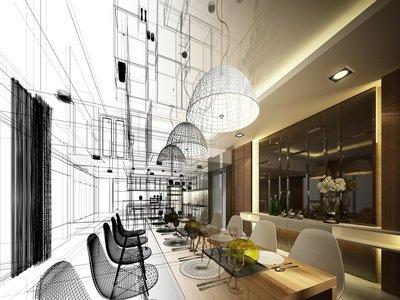 Restaurant & Hotel Kitchen Layout Approach Part IV