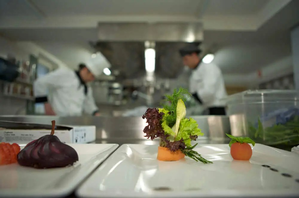 How We Create Profit Centers with Efficient Restaurant Kitchen Design