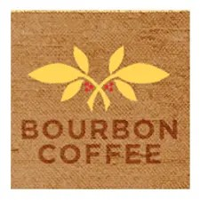 Bourbon Coffee Shop Project