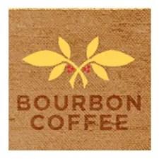 Bourbon Coffee Shop Project restaurant kitchen design logo