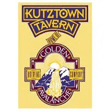 Kutztown Tavern Project restaurant kitchen design logo