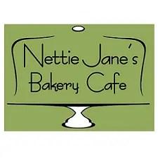 Nettie Janes Bakery Project restaurant kitchen design logo