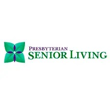 Presbyterian Senior Living Project commercial kitchen design logo