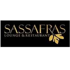 Sassafras Lounge Project restaurant kitchen design logo