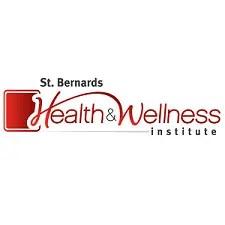 St Bernards Wellness Center Project restaurant kitchen design logo