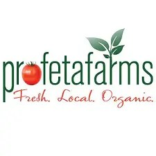 Profeta Farms Market Project commercial kitchen design logo
