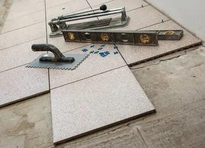 Restaurant Kitchen Flooring