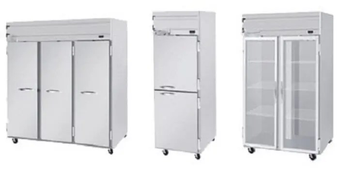 Commercial Kitchen Design Guidelines: Refrigeration