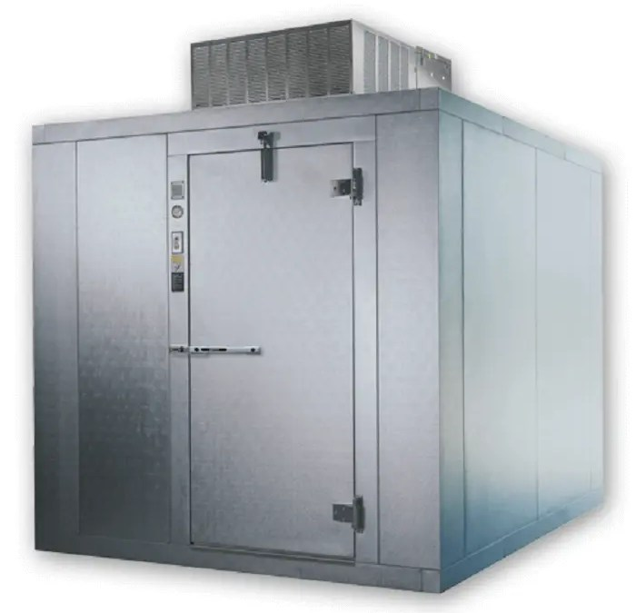 Walk-In Refrigeration Selection
