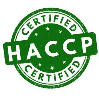 Restaurant HACCP Plan Simplified