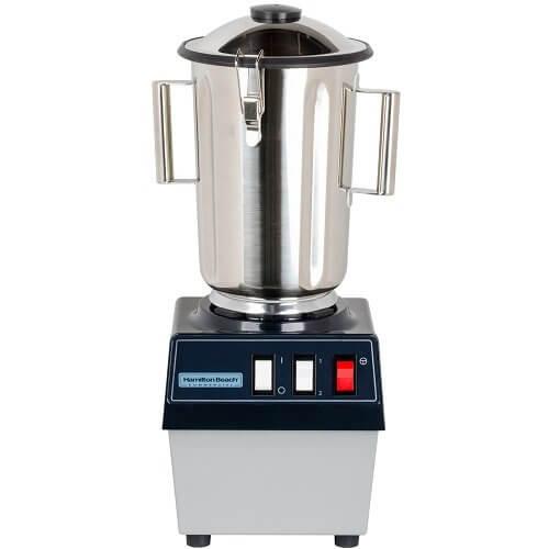 commercial large capacity food blender type of restaurant kitchen medium equipment