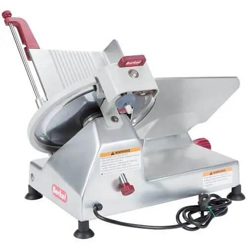 commercial deli slicer type of restaurant kitchen medium equipment