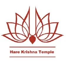 Hare Krishna Temple Project commercial kitchen design logo