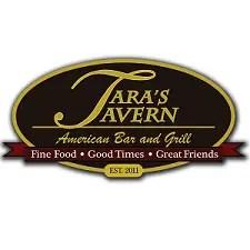 Tara's Tavern Project restaurant kitchen design logo