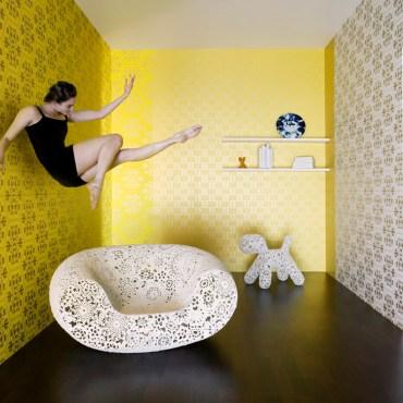 Wallpapery