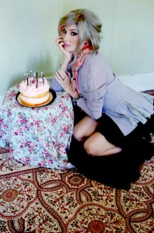 Had An Amazing Birthday