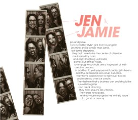 jen and jamie