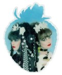 Strawberry+Switchblade+-+Let+Her+Go+-+SHAPED+PICTURE+DISC-38689