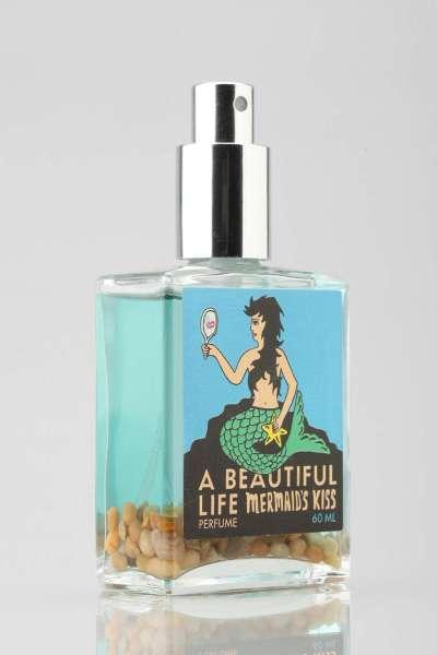 mermaids kiss perfume