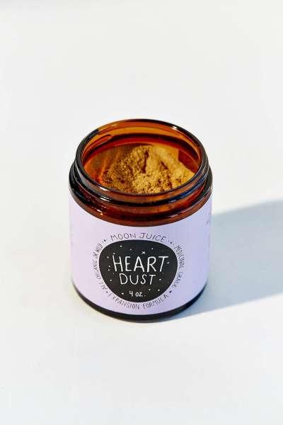 moon juice heart dust